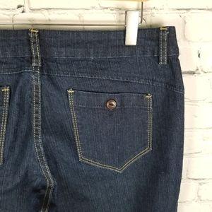 US POLO ASSOC | wide leg stretch pants